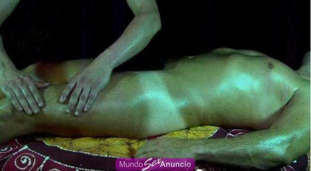 Dani masaje erotico con final feliz 24 horas