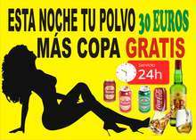 Latinas y espanolas viciosas oferta 30 euros mamadas a pel
