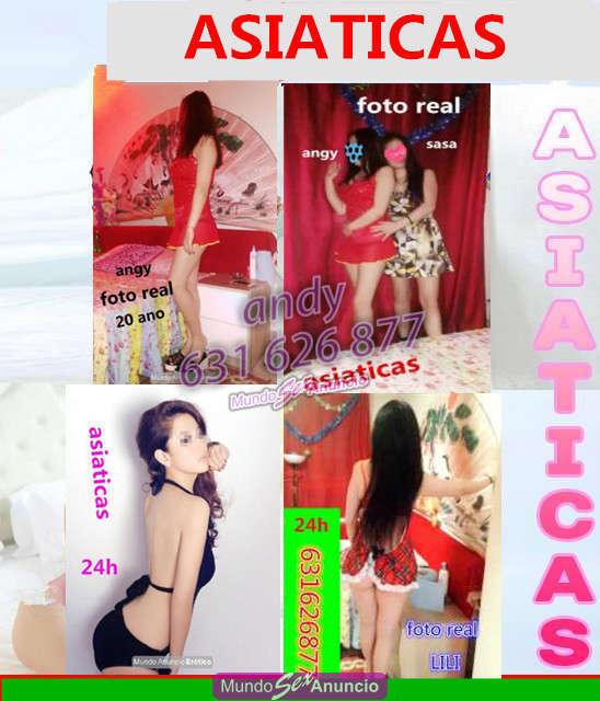 La mas sexy de las orientales asiaticas