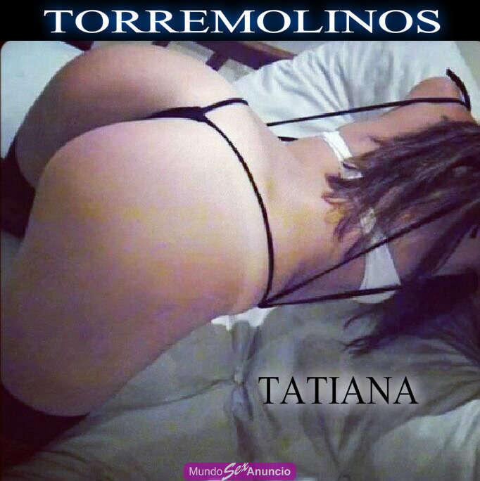 Tatiana 28 anos