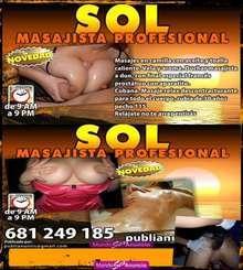 681249185 masajista profesionales