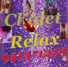 Chalet relax 24 horas de placer