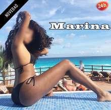 Marina espanola multiorgasmica