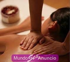 Asian love massage