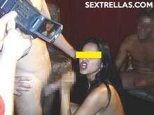 Sexo en barcelona gangbangs y gloryholes