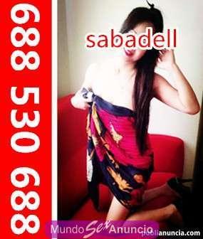 Nuevas chicas masajes para todos 24h salidas 688 530 688