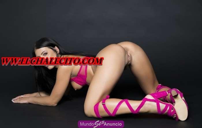 Https www elchalecito com