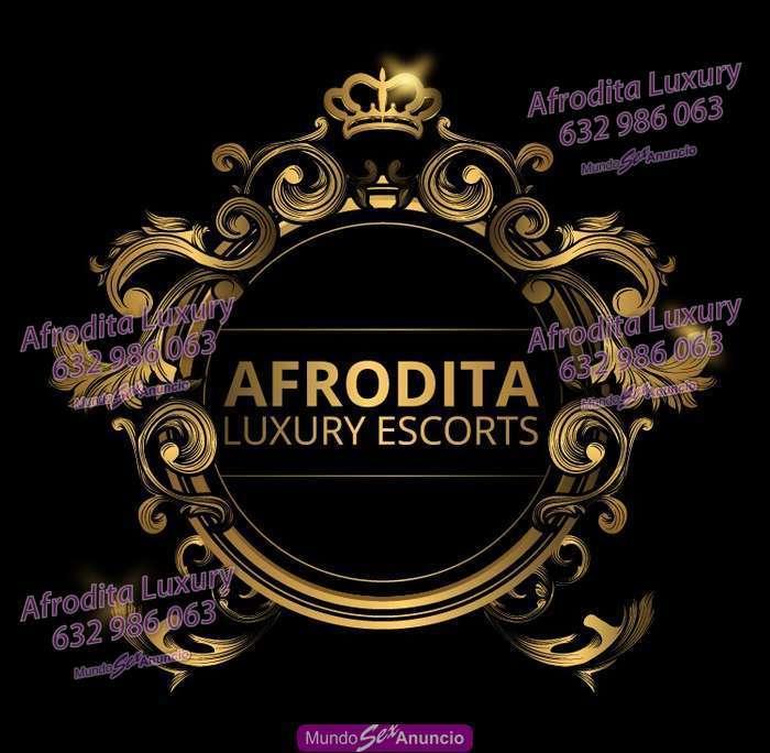 Afrodita luxury escorts agencia escorts vip