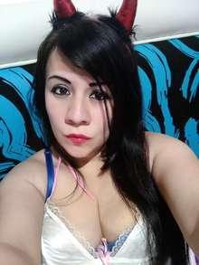 Ninfomana webcam buscame