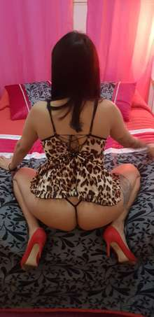 Quieres morbo sexo y placer total