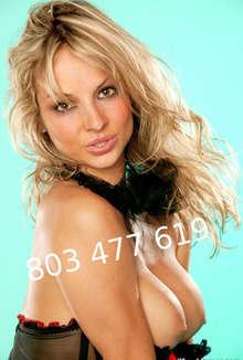La linea de sexo directo mas caliente 803 477 619