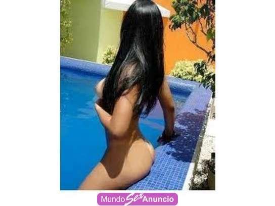 Eróticos profesionales - Ardiente morena 4421123207 - Querétaro Capital