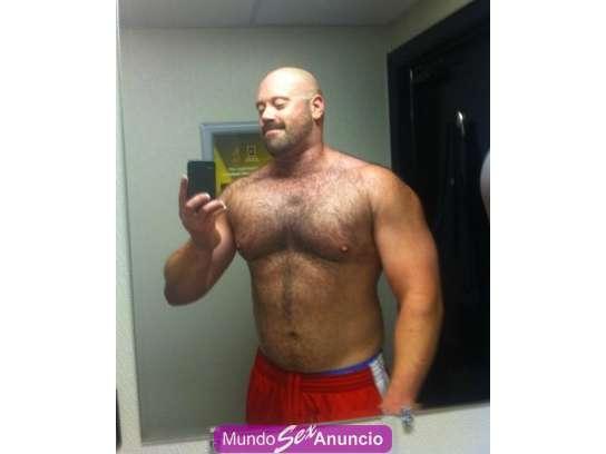 sustitutas escort gay musculoso