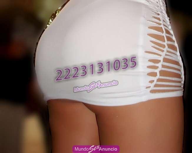 |||*AMAZONA* MORENA DE FUEGO |||... ESTOY SUPER NALGONA Y CADERONA / 2223131035
