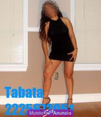 Eróticos profesionales - Tabata guapisima edecan independiente no agencia 0442225673051 - Puebla Capital