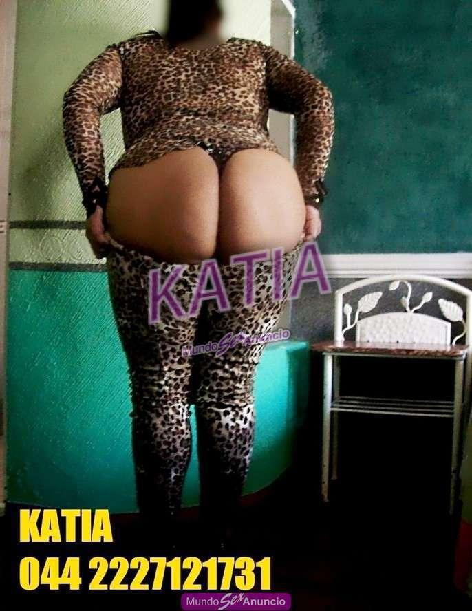 Eróticos profesionales - Buenisima mujer culona me gusta que me la metas toda 2227121731 - Puebla