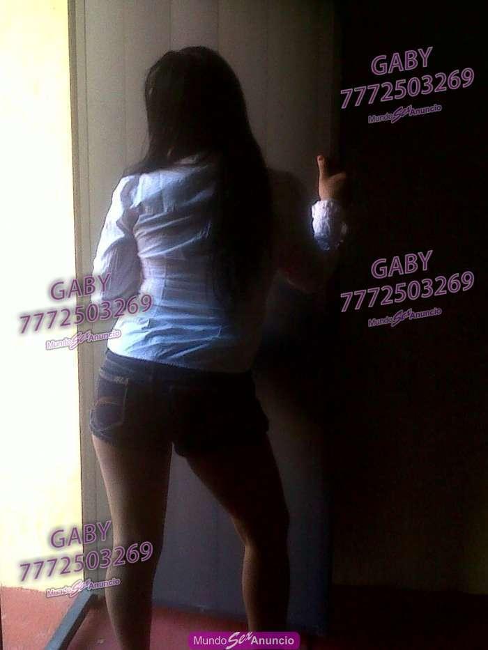 ♥ ♥ G.A.B.Y. ♥ ♥TODO UN BOMBONCITO ♥ PARA COMERTELO DESPACITO ♥ 7772503269 ♥