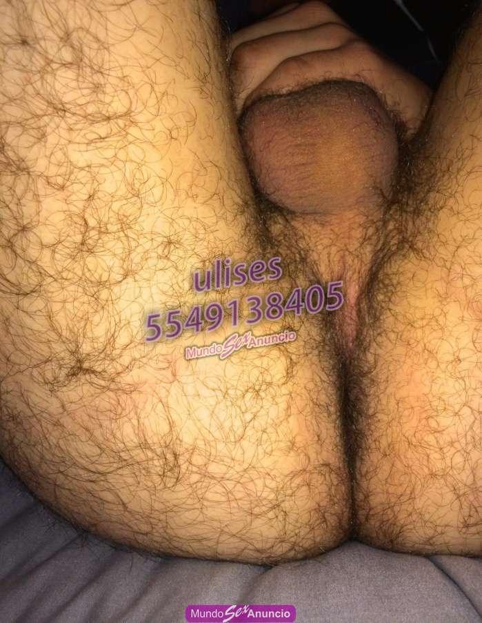 homo scort sex appeal