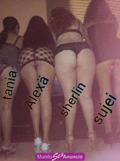 chicas escort en venezuela spa