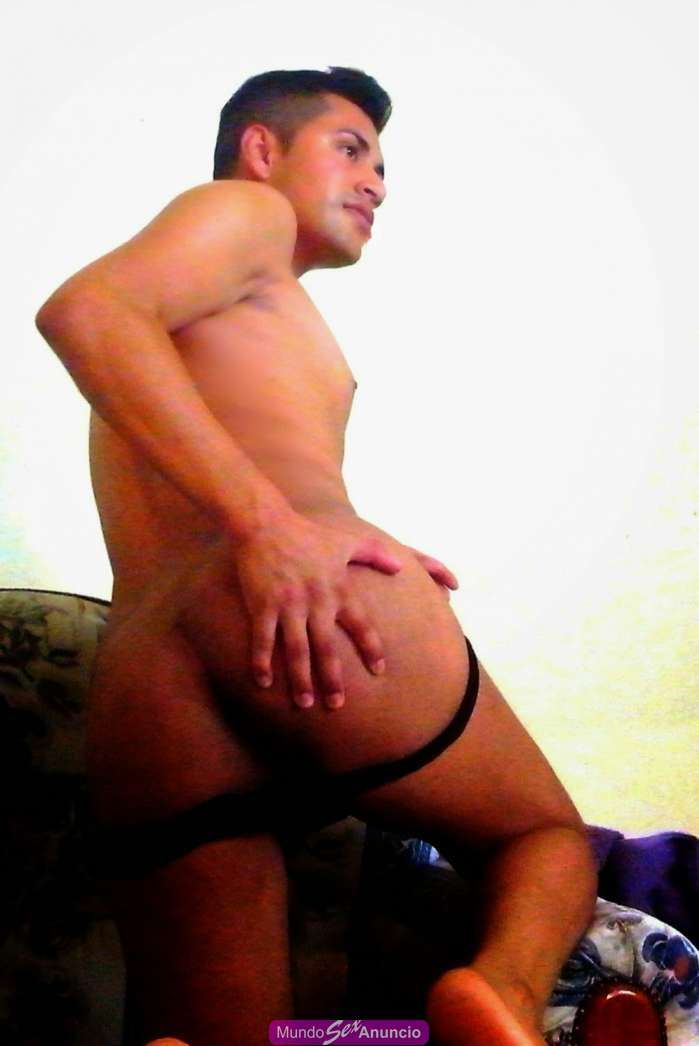 Gay male escort agency tios guapos