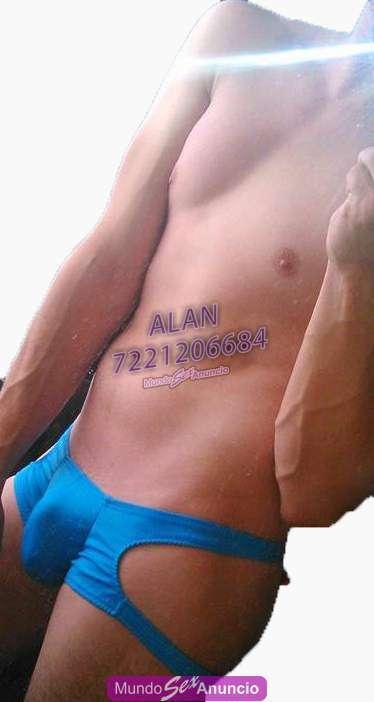 10 anuncios para gay en Contactos Rancagua