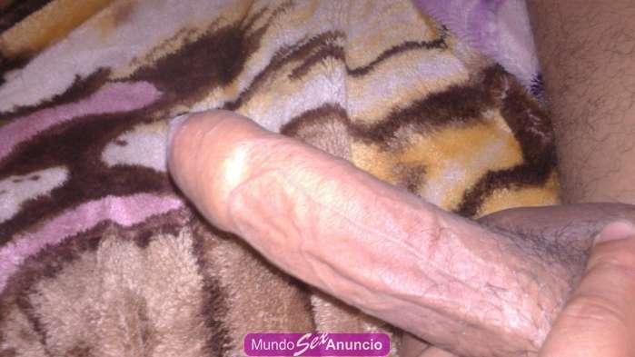 Erotic free oral sex technique