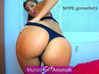 skype fecha orgasmo cerca de Pamplona