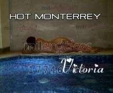 *** HOT MONTERREY *** SIN COMPARACION....
