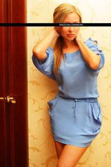 EMMA encantadora jovencita extranjera VIP! Citas WHATSAPP