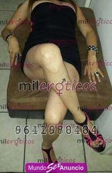 Sra jessy guapa ofresco rico msj en Tlajomulco de Zúñiga, Jalisco chapalita buena zona segura