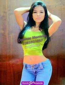 Relaciones ocasionales - Dannae montero buscame en facebook 100 real nueva puebla - Puebla Capital