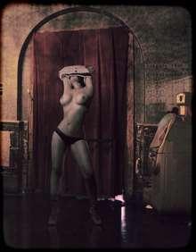 Eróticos profesionales - Reiki shiatsu tantra lo que tu desees solo en monterrey - Nuevo León