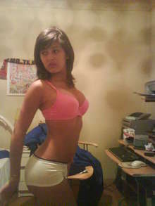 Soy ruth linda delgada con medidas perfectas en San Luis Potosí Capital
