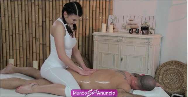 masajes con final feliz zona oeste pono español