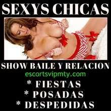 Eróticos profesionales - Servicios especiales a parejas eventos amigos monterrey - Apodaca, Nuevo León