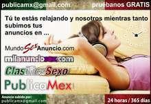 Yo subo tus anuncios en automatico en México