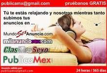 Escorts y putas - Informate sin compromiso publicidad - León, Guanajuato