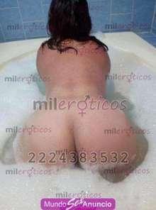 Karlita sexoservidora caliente multiorgasmica puebla