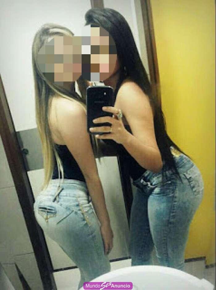 Lesbianas corazon dos amigas1500 por las dos con depa