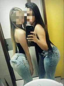 Lesbianas coraz oacute n dos amigas1500 por las dos con depa