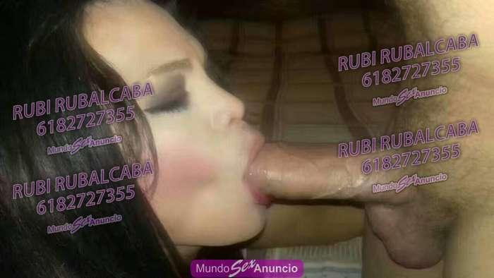 Rubi chica travesti real muy femenina conoceme