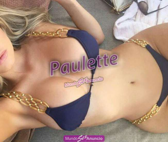 Paulette servicio a parejas trios hmh fantasias sexuales