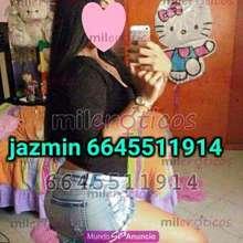 Jazmin 20a ntilde os trato de novios