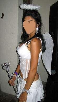 Angelita soy la misma de la foto o no pagas nada