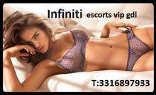 Infiniti escorts gdl 3316897933 aceptamos tarjetas de c y d