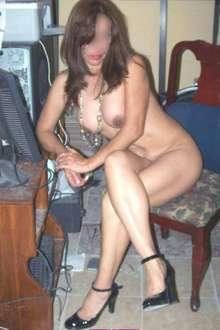 Romy madurita sexy