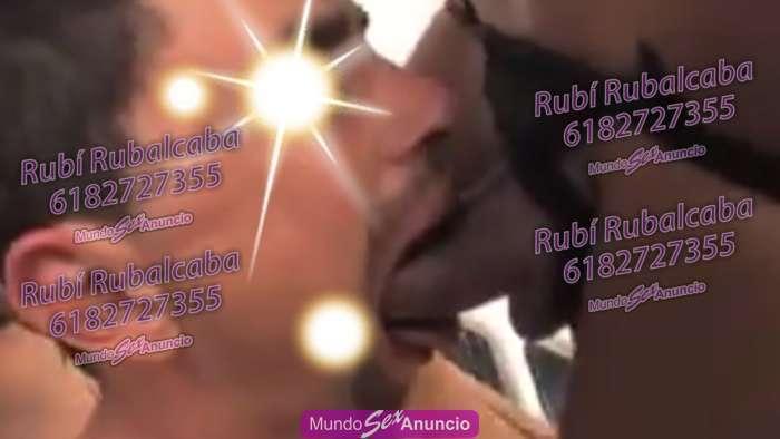 Rubi sexy chica travesti toda una putita aguantadora