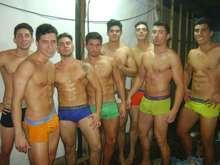 Chicos guapos sexoservidores de ciudad de mexico 100 machin