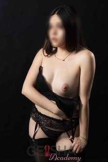 Liliana delicada y sexy escort en guadalajara a domicilio