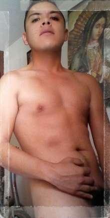 Tadeo 21 anos queretaro